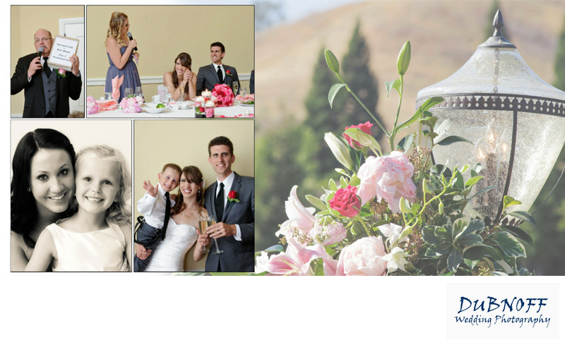 san francisco bay area wedding photography at Blackhawk