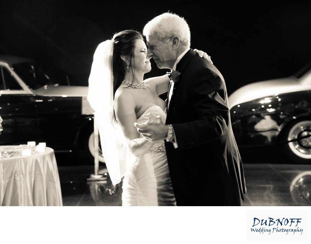 father of bride first dance
