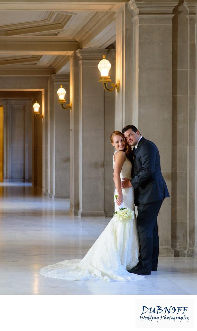 Best Wedding Photographers at City Hall in San Francisco