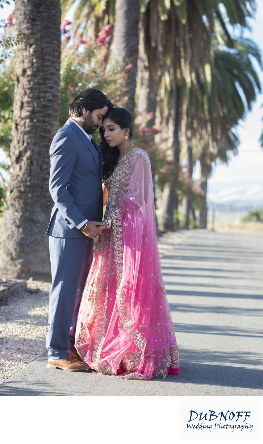 Indian Wedding Photography Palm Event Center in Pleasanton