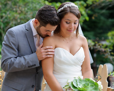 Romantic Wedding Photography at a Moraga Ceremony