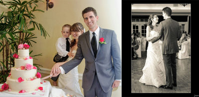 wedding photography in San Francisco area in Danville