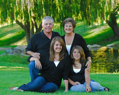 Family Portrait photography in Concord, California