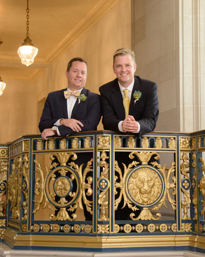 Wedding Photography SF LGBTQ Community