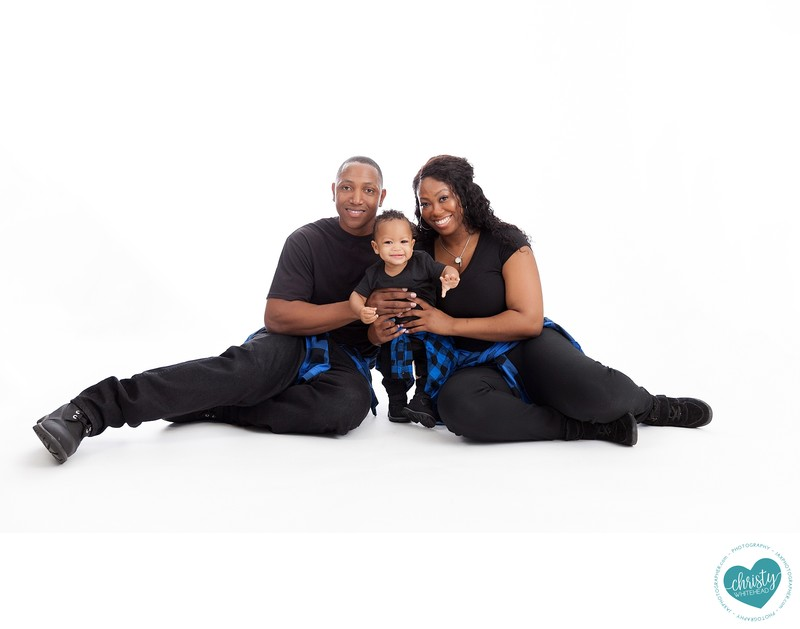 Mommy & Daddy Photo Shoot Duval County