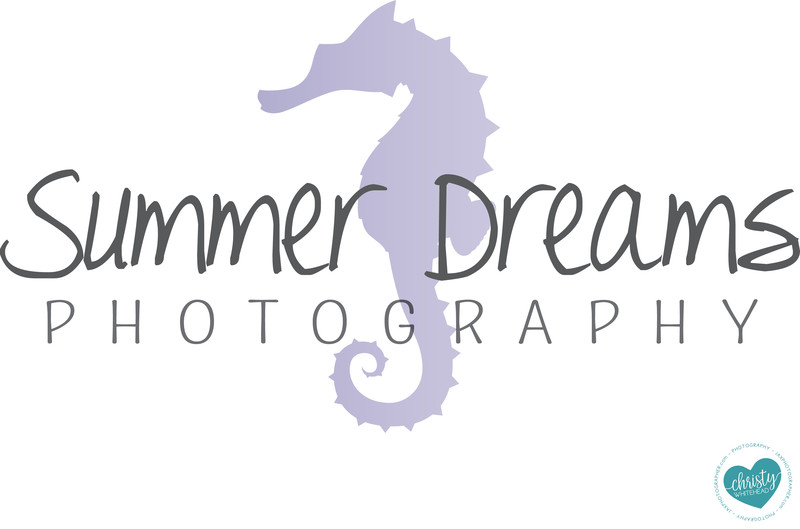 Final Logo Purple With White JAX Photography