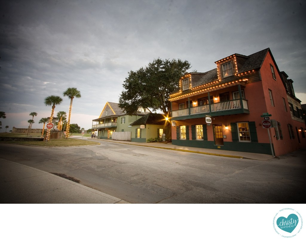 View Of St. George Inn, Christy Whitehead Photography