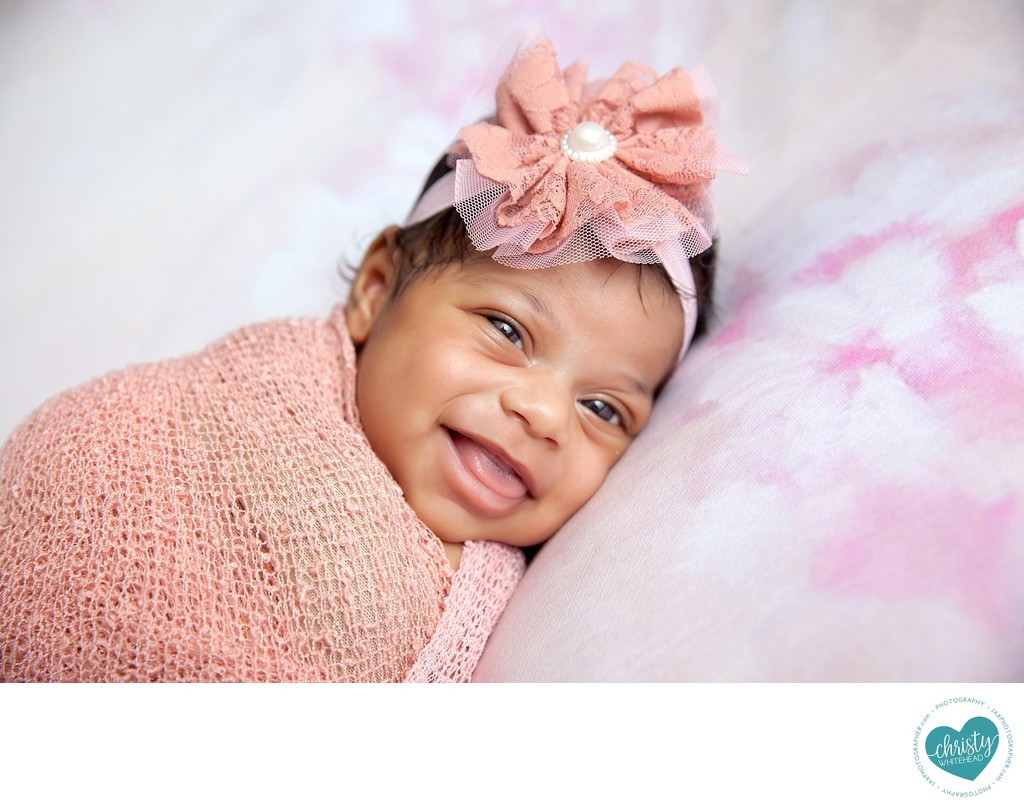Sweet Little Girl Photo Shoot Jacksonville Florida