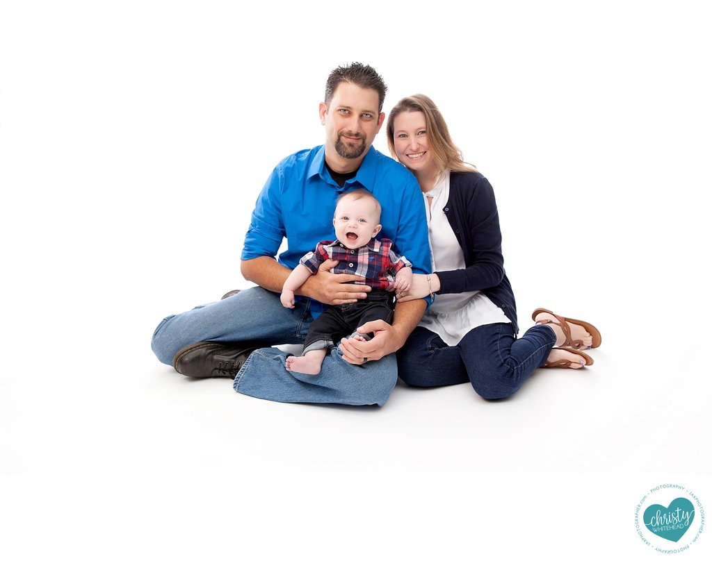 Family Photo Shoot JAX Photography
