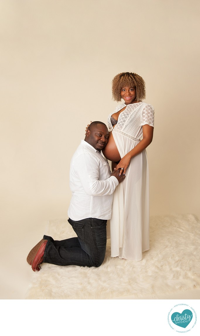 Mommy & Daddy Photo Shoot JAX Florida Duval county