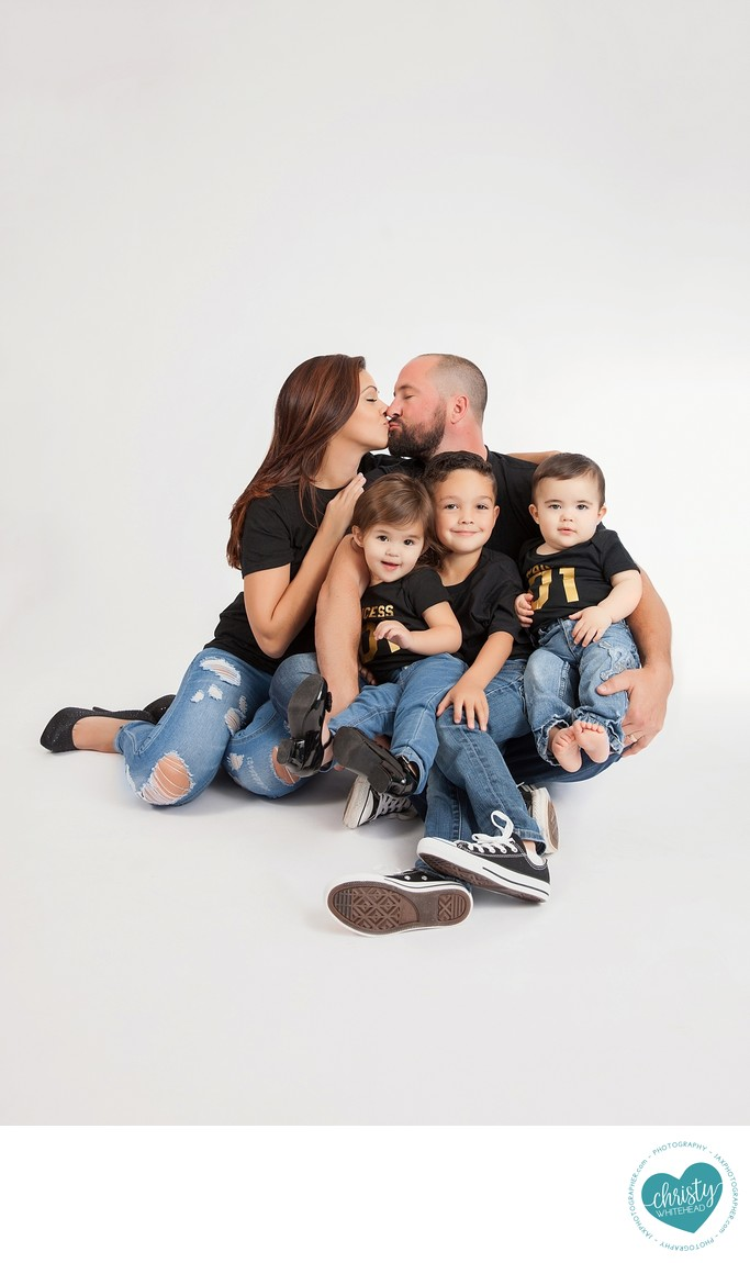 Family Photography Christy Whitehead Duval County