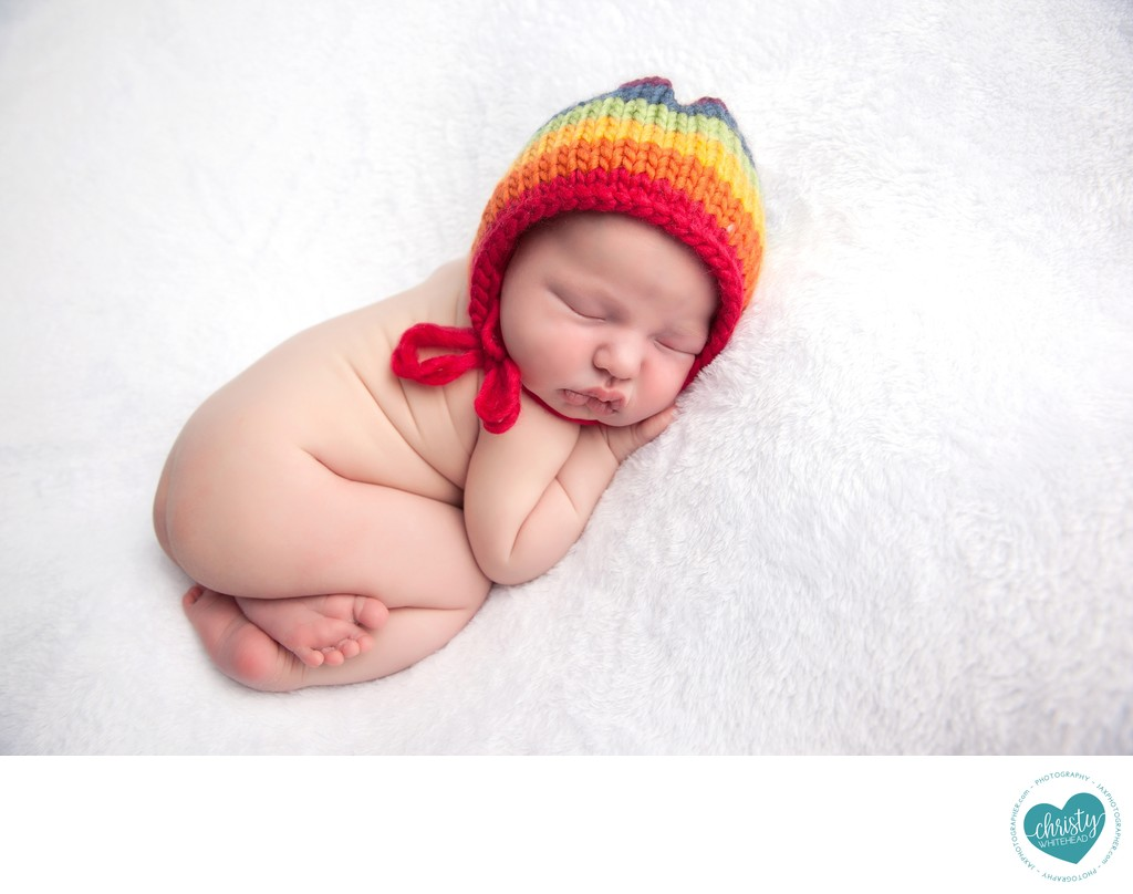 Newborn Photo Shoot Duval County Photography