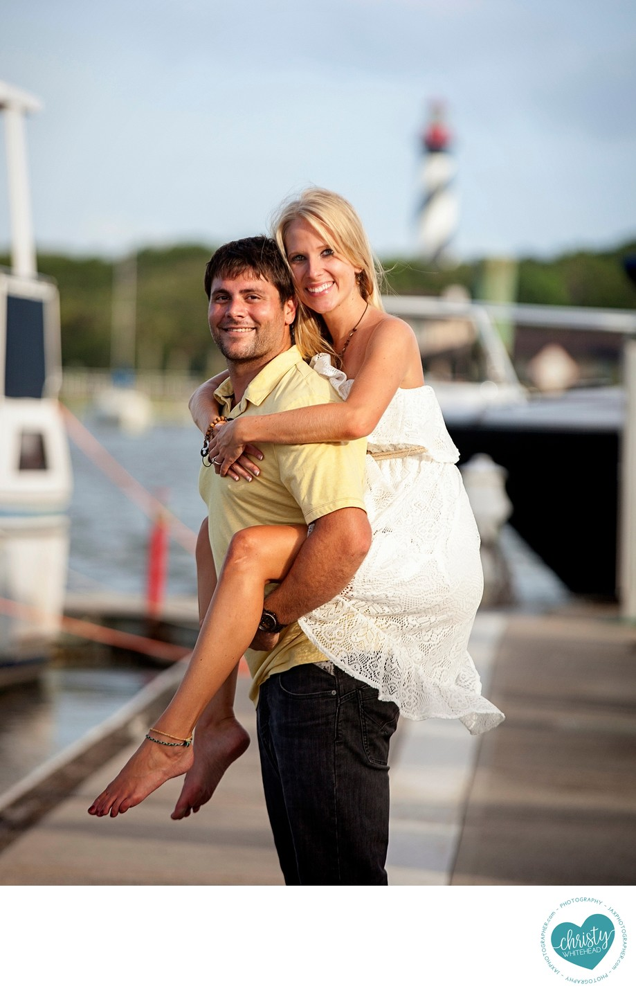 Stunning Couple Photo Shoot Jacksonville