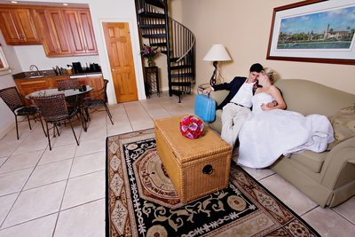 Wedding Photo Shoot In Saint Johns County Photography