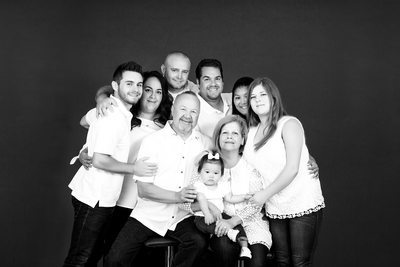 Family photo Shoot Jacksonville Florida Photographers