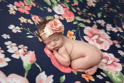 Newborn Christy Whitehead Photography
