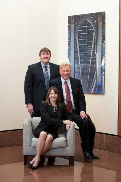 Corporate Group Photography Jacksonville