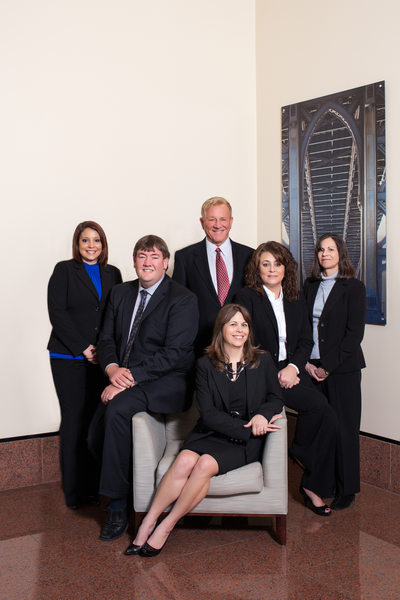 Financial Advisers Group Photo Shoot Jacksonville