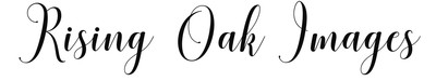 Rising Oak Images