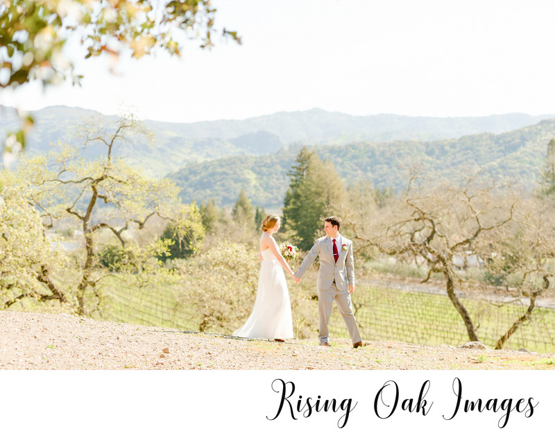 Austin Elopement photography in Hill Country