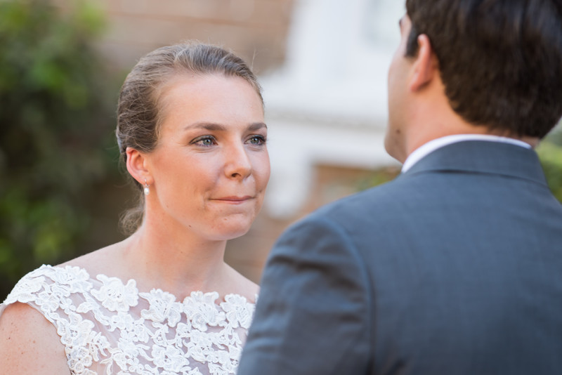 Ezell House Downtown Mobile Wedding