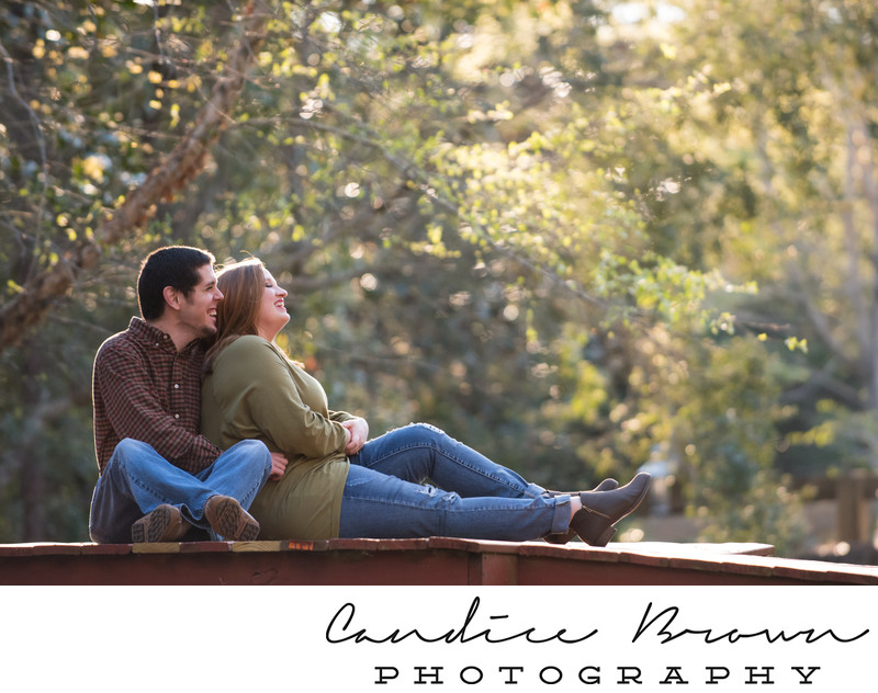 engagement session bella sera gardens loxley