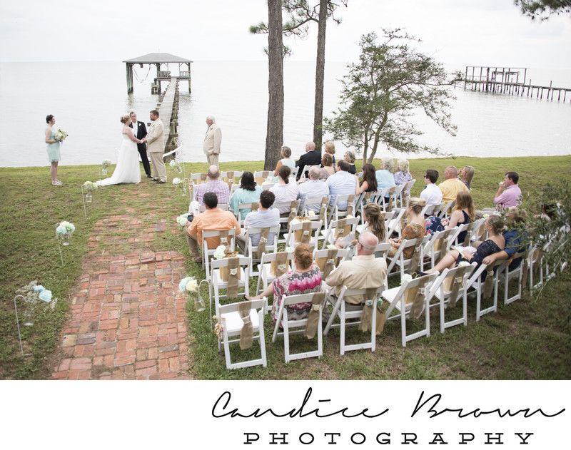 Point Clear Wedding Photographer