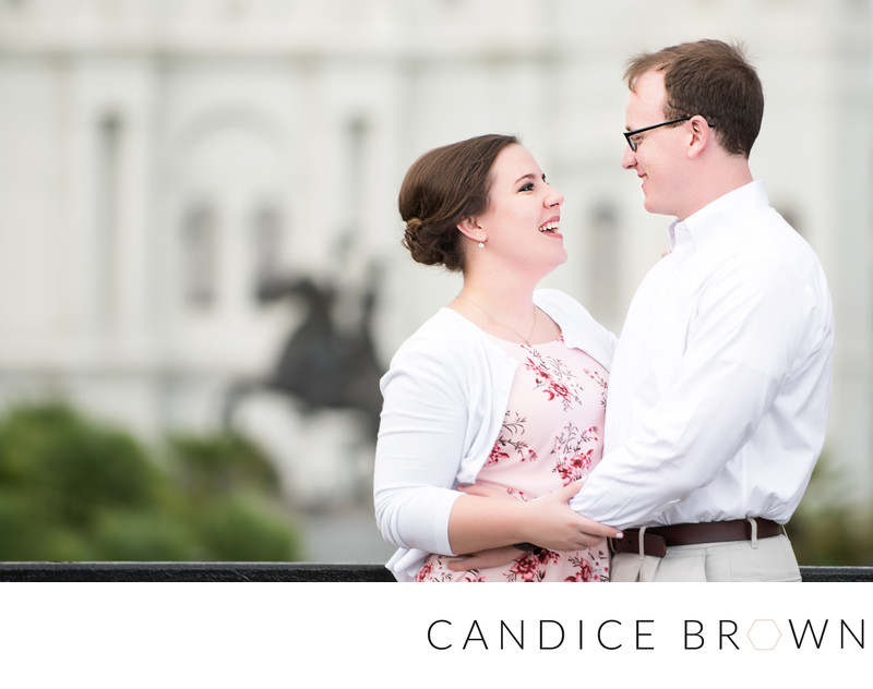 New Orleans Wedding Photographer-Candice Brown Photography