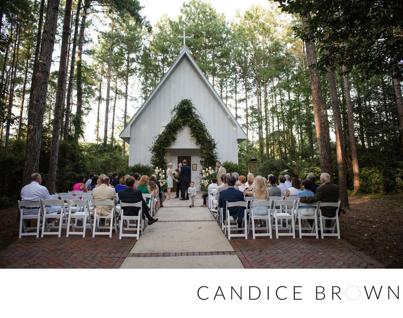 Steelwood Chapel Wedding-Candice Brown Photography