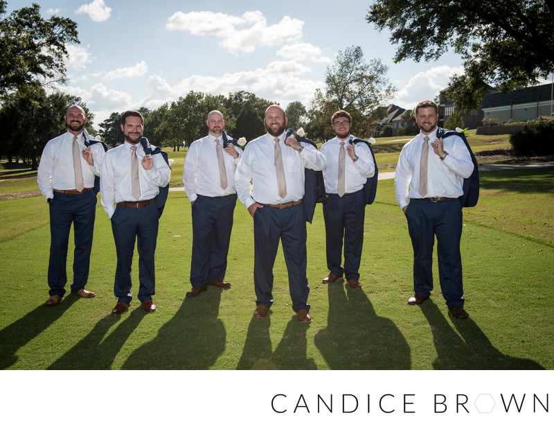 Mobile Alabama Wedding Photographer- Candice Brown Photography