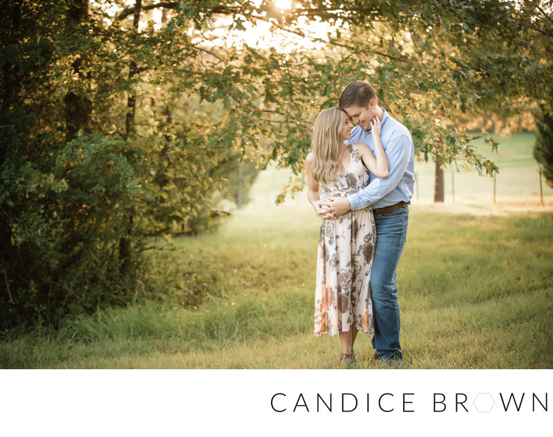 Candice Brown Starkville MS Wedding Photographer