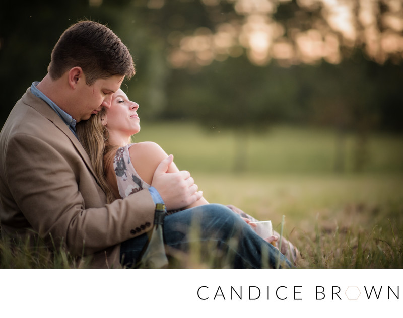 Starkville Mississippi Wedding Photographer
