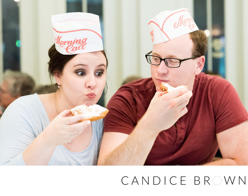 Candice Brown Photography New Orleans Wedding