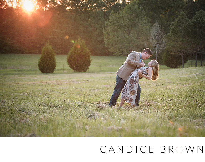 Wedding Photographer in Starkville Mississippi