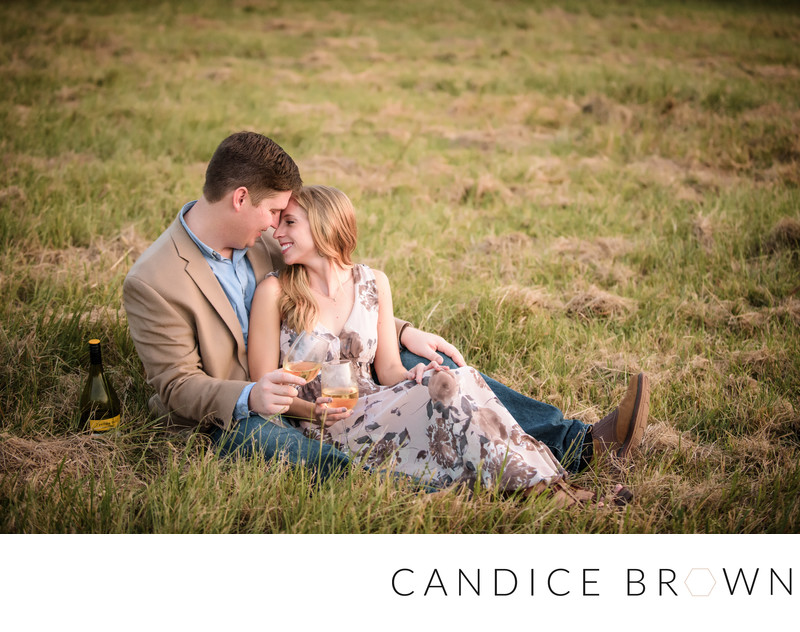 Engagement Session-Starkville Wedding Photographer