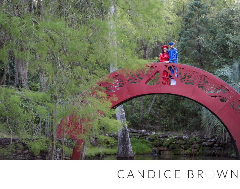 Wedding Photographer Mobile Candice Brown Photography