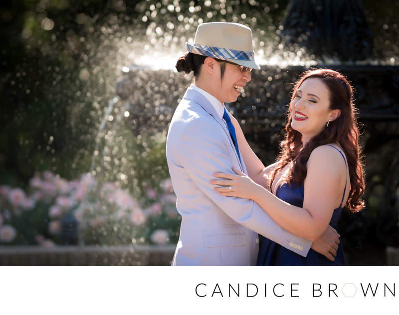 Bellingrath Gardens-Mobile Wedding Photographer