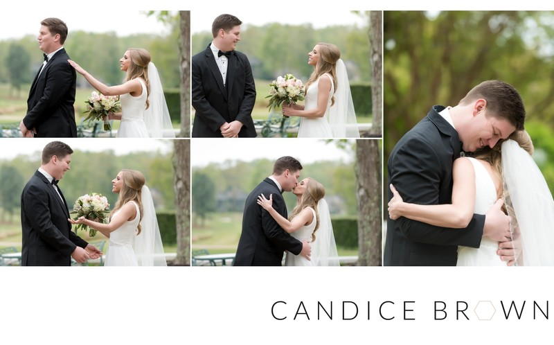 Old Waverly Wedding-Candice Brown Photography-Album