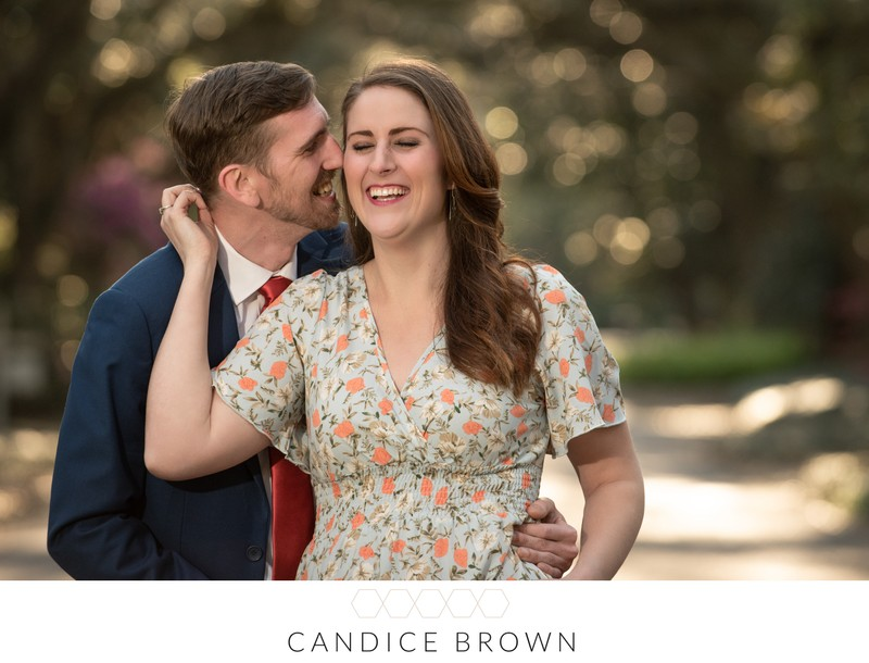 Top Fairhope Engagement Photographer