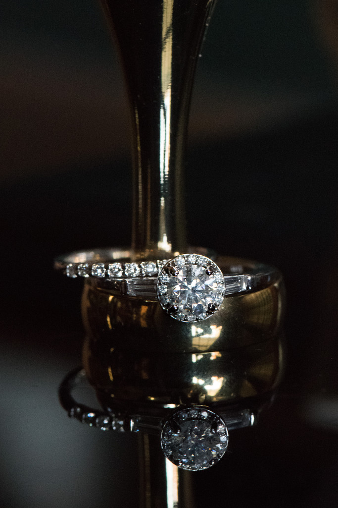 Wedding Rings Mobile Alabama -Candice Brown Photography