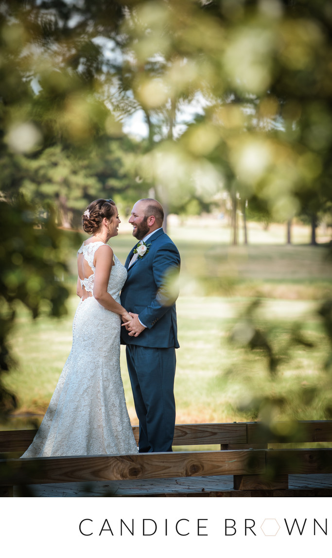 Mobile Alabama Wedding Photographer Candice Brown