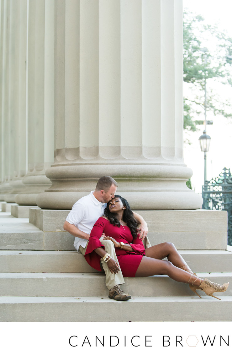 Engagement Session Mobile Alabama