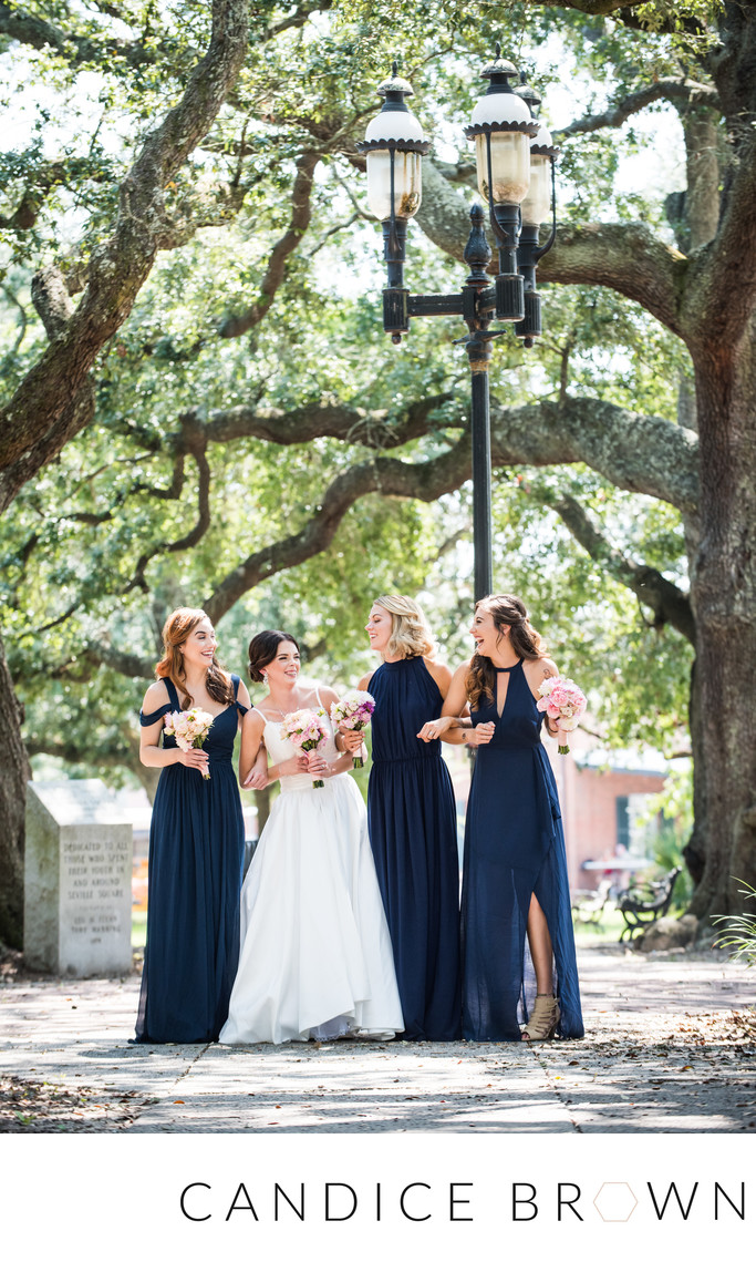 Lee House Wedding Photographer-Pensacola Florida
