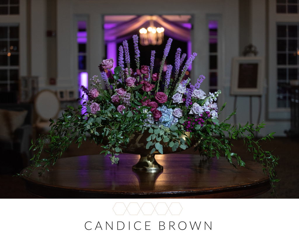 Steelwood Country Club Wedding Vendors