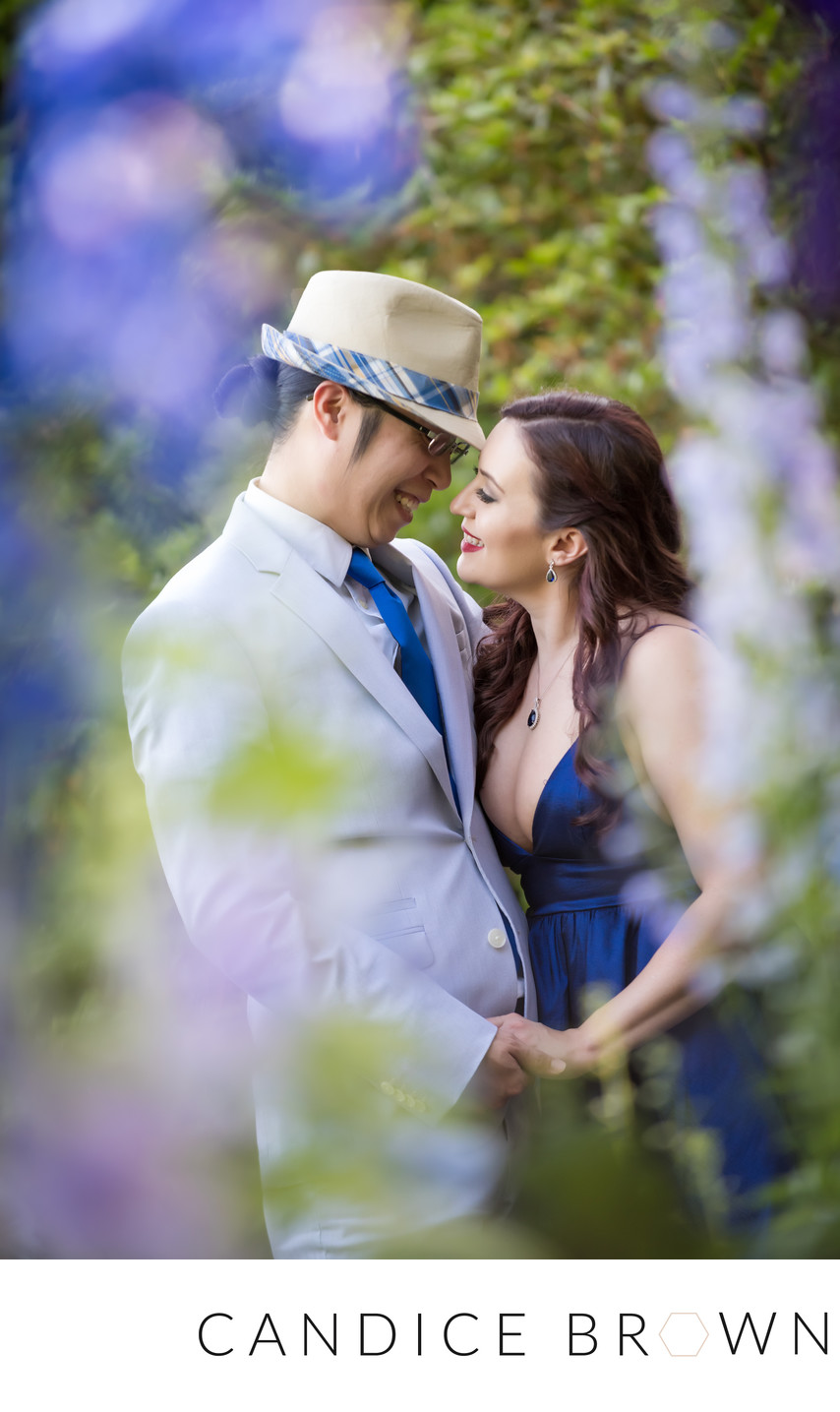 Bellingrath Garden Wedding Photographer Mobile Alabama