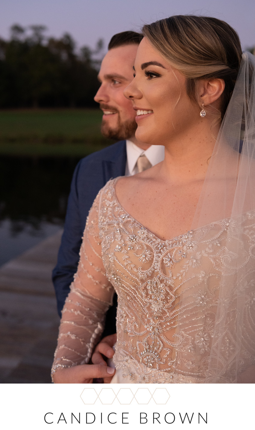 Wedding Photographer Steelwood Country Club