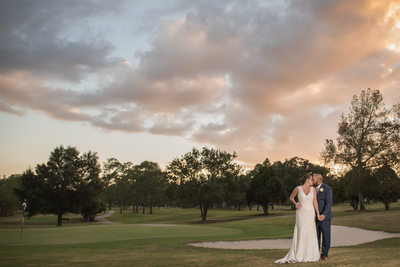 Heron Lakes Country Club Wedding