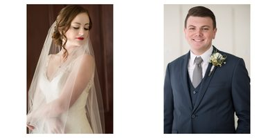 Trinity Presbyterian Church Downtown Fairhope Wedding