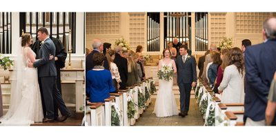 Trinity Presbyterian Church Fairhope Wedding Pictures