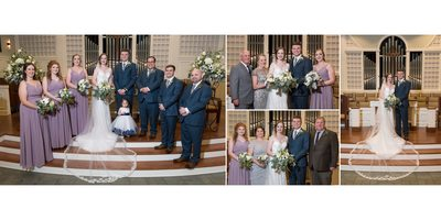 Wedding Photography Trinity Presbyterian Church